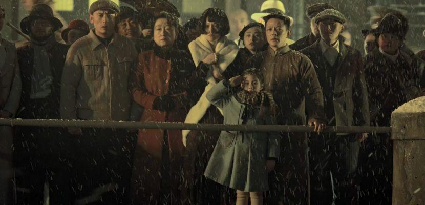Çin Sineması'nın En Yüksek Bütçeli Filmi Sekiz Yüz İçin Geri Sayım Başladı