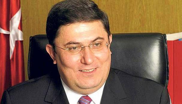 DEVA Partisi Ekonomi ve Finans Politikaları Başkanı İbrahim Çanakcı: