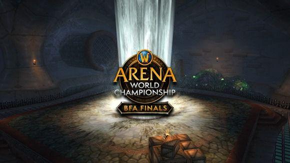 Arena World Championship Battle for Azeroth Bölge Finalleri 26 Eylül'de!