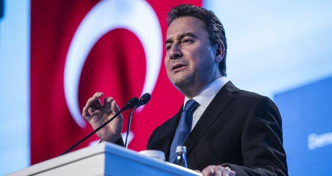 """BABACAN: """"Türkiye'de üretilen Fransız markalı ürünleri de mi boykot edeceğiz?"""""""