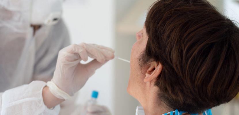 Bosch'un yeni hızlı koronavirüs testi, 39 dakika içerisinde güvenilir sonuçlar veriyor