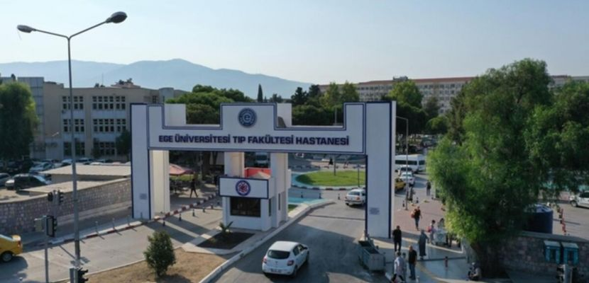 Ege Üniversitesi ARWU sıralamasında Türkiye'de ilk 5'te