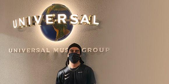 GOKO! Universal Müzik Türkiye Ailesine Katıldı!