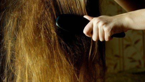 Güneşten yıpranan saçlara, doğadan keratin bakımı