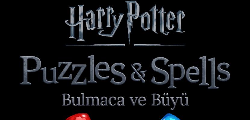 Harry Potter: Puzzles & Spells Android ve iOS İçin Yayınlandı