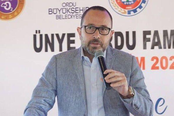 Karadeniz'de ''Ünye'' Gastronomik marka kent olacak