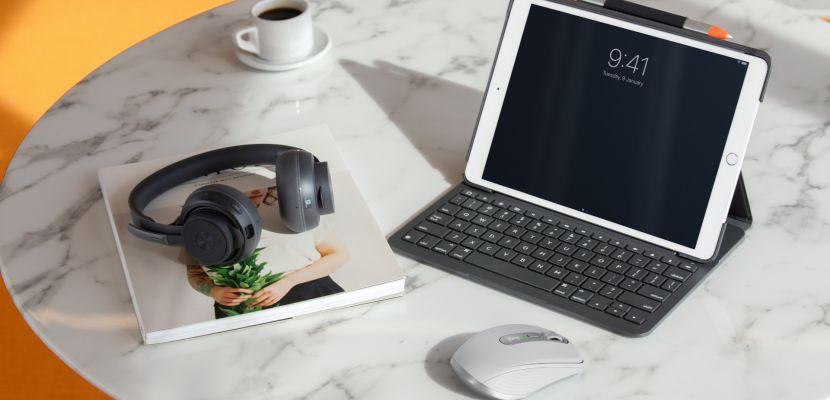 MX Anywhere 3 İş Akışını ve Çalışma Alanını Geliştiriyor