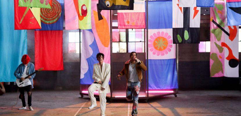 2020 MTV Avrupa Müzik Ödülleri kazananları belli oldu