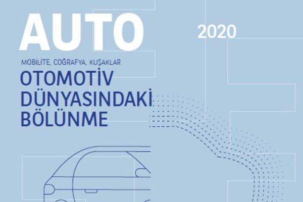 """""""Araç ve yolculuk paylaşımı gibi mobilite çözümler sektörün geleceğini belirleyecek"""""""
