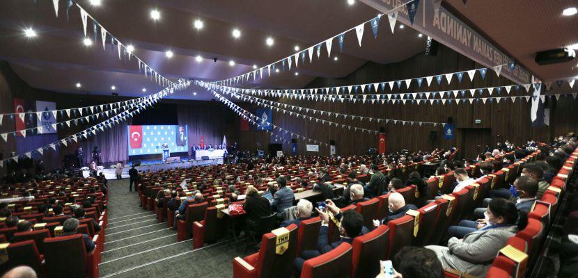 Babacan: 'Salgının bu noktaya gelmesinin sorumlusu Saray yönetimidir'