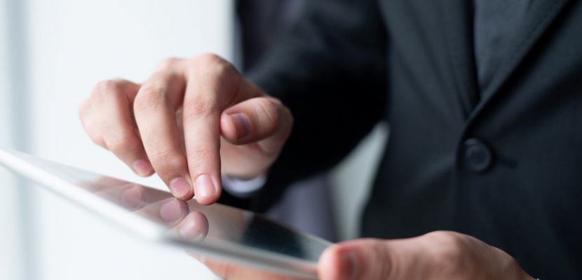 E-imza son çeyrekte yüzde 6 arttı