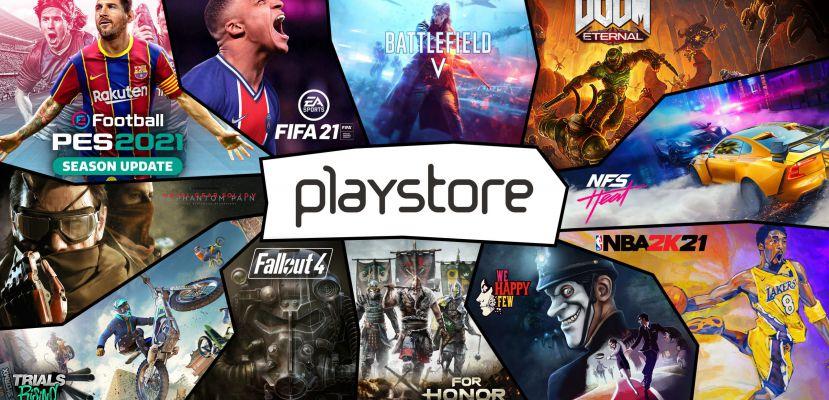 Playstore'da yüzde 95'e varan indirim