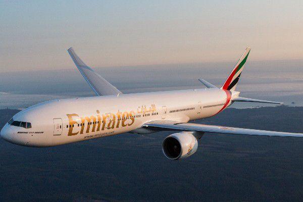 Emirates Güvenli Seyahatte Dünya Sıralamasında Zirvede Yer Aldı