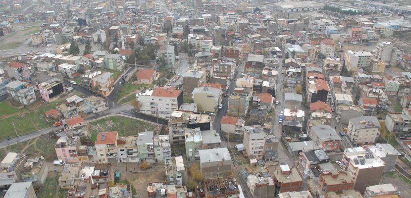 """Gaziemir Belediye Başkanı Halil Arda """"Kentsel dönüşüm alanlarında hazine miktar fazlalıkları kaldırılmalıdır!"""""""