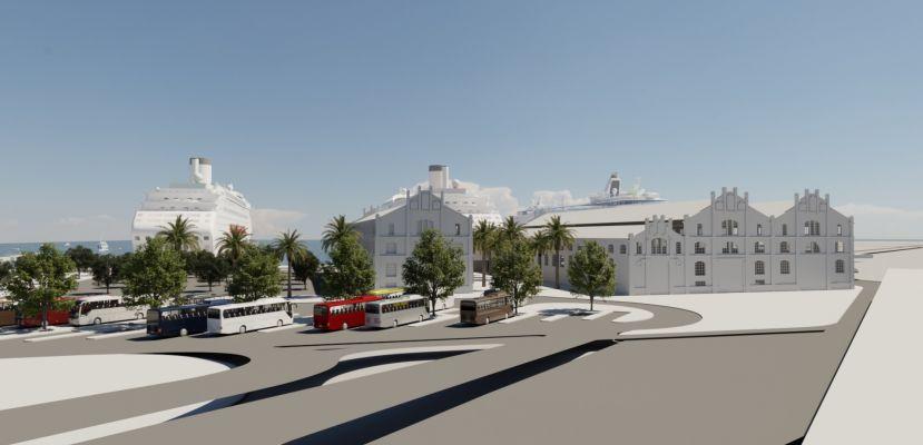 Global Ports Holding, Valencia Kruvaziyer Limanı'nı portföyüne katacak