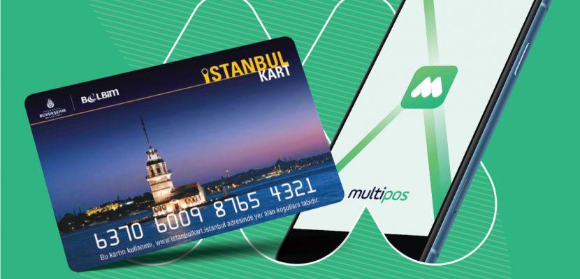 İstanbulkart sahiplerine müjde: Multinet Up ve BELBİM AŞ. iş birliği ile İstanbulkart sahiplerine 30.000 yeni lezzet noktası!