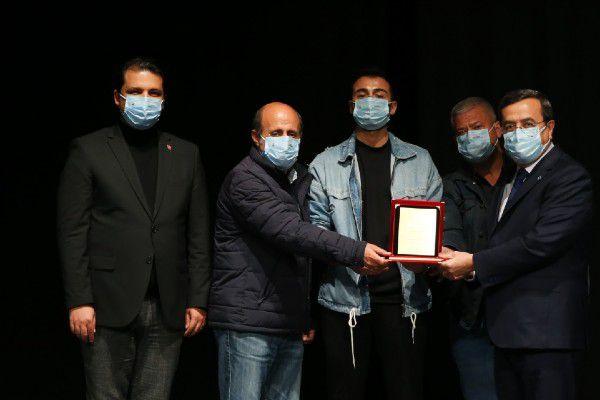Konak'tan diyabetle mücadeleye tam destek