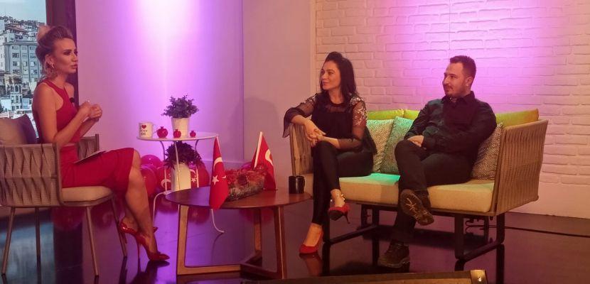 Mahmut Görgen yeni klip çalışmasını Milyon TV'de anlattı