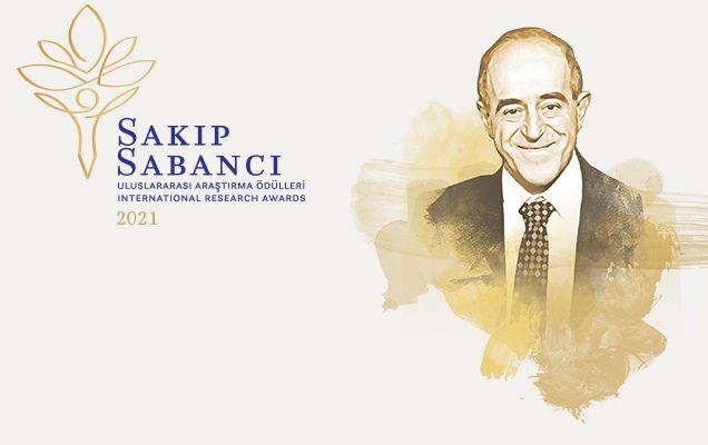 Sakıp Sabancı Uluslararası Araştırma Ödülleri'nin 2021 Yılı Konusu Korona Sonrası Dünya ve Türkiye