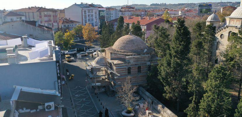 """Sıbyan Mektebi """"Tarih Müzesi"""" olsun!"""