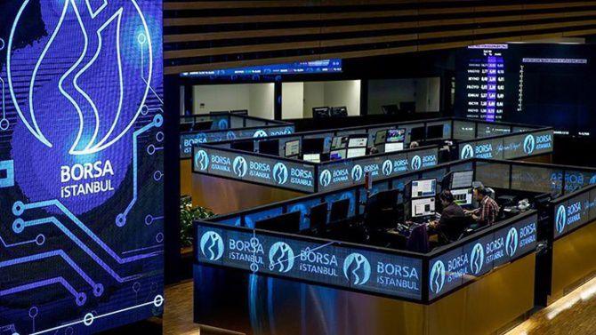Türkiye ve Katar, Borsa İstanbul'un yüzde 10'luk payının devri için mutabakat anlaşması imzaladı