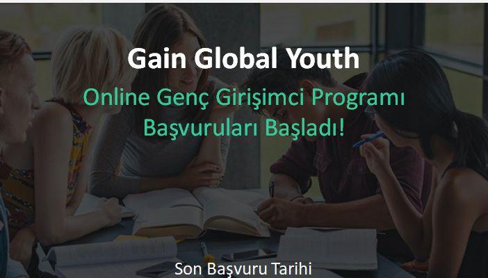Üniversite Öğrencileri İçin Youth Genç Girişimci Programına Başlıyor!
