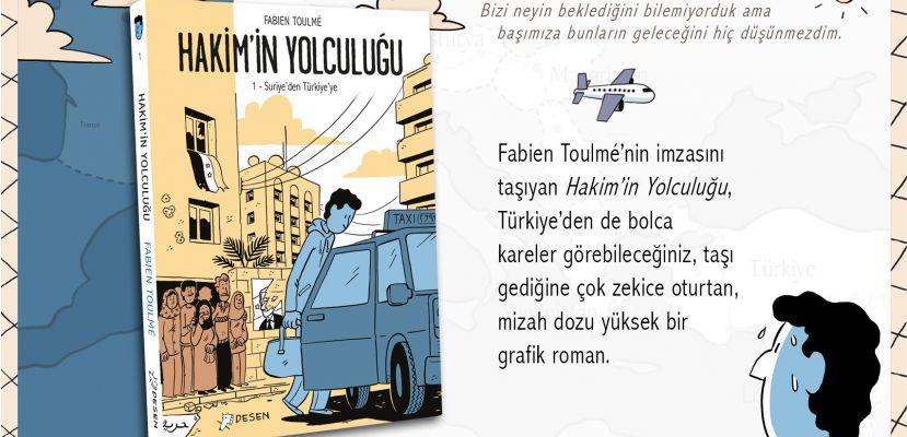 Umut yolunda Suriye'den Türkiye'ye uzanan yaşamlar…