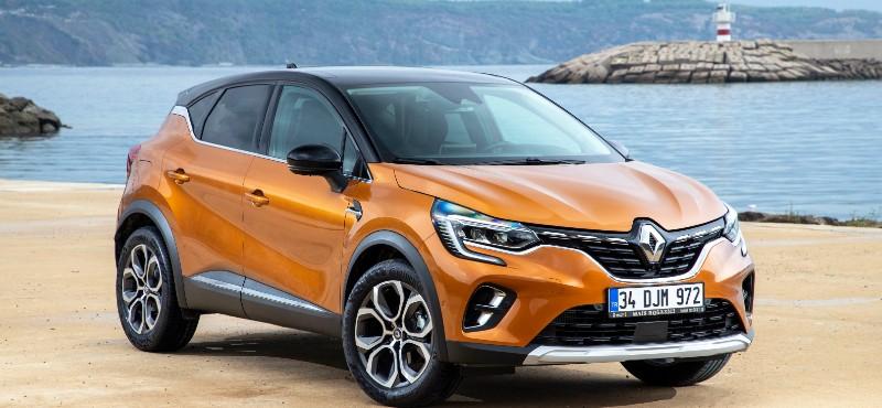 2020 Renault Grubu için liderlik yılı oldu