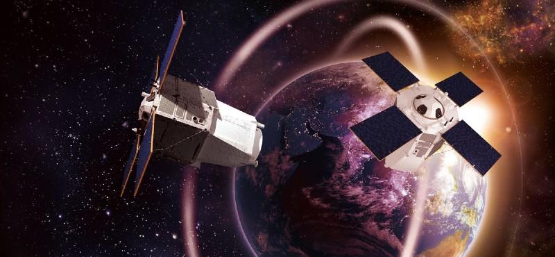Airbus tarafından inşa edilen CSO-2 Fransız askeri Dünya gözlem uydusu başarıyla fırlatıldı