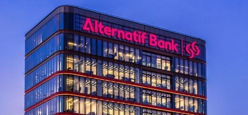 Alternatif Bank'ın kredi hacmi 2020'de %25 arttı