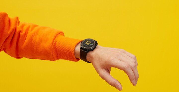 Bir akıllı saatten beklenen her şey realme Watch S'de bir arada
