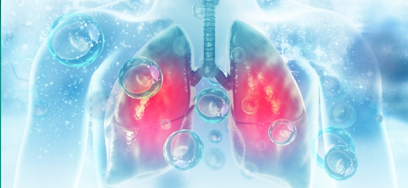Bu egzersizler akciğerlerinizi güçlendiriyor!