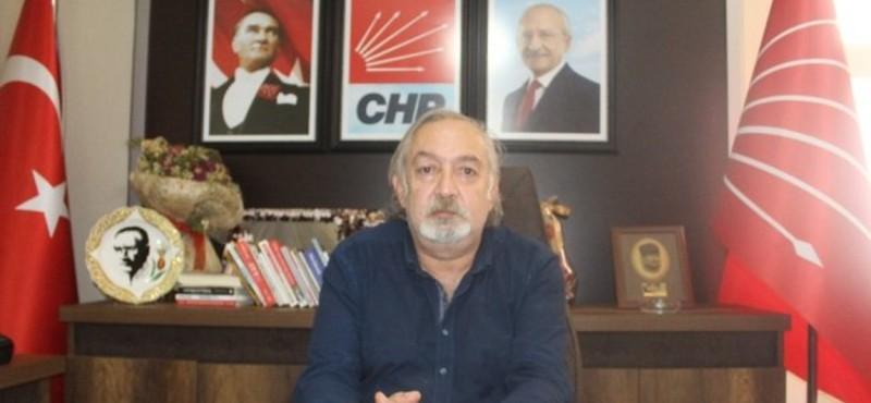 "CHP'li Binzet sordu: ""Hizmet içi eğitim merkezi ne oldu?"""