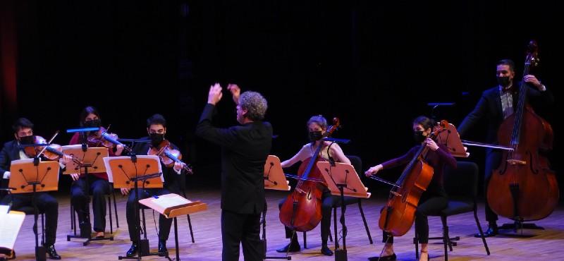 CRR, Mozart'ın Doğum Gününü Özel Konser ile Kutladı.