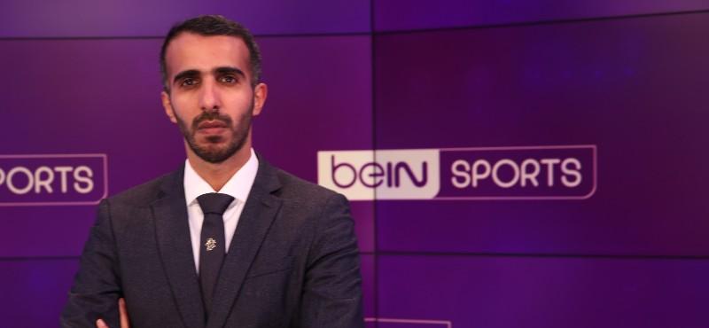 Digiturk Spordan Sorumlu Grup Başkanı Rashed Al-Marri'den açıklama