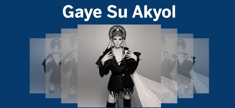 Gaye Su Akyol, 'Sayfiye havası' ile Sesini Aç'ta