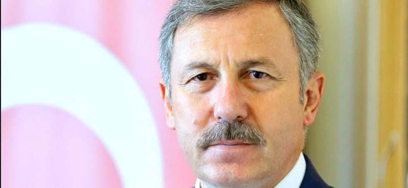Gelecek Partisi Genel Başkan Yardımcısı Selçuk Özdağ, 10 Ocak Gazeteciler Günü dolayısıyla bir mesaj yayınladı.