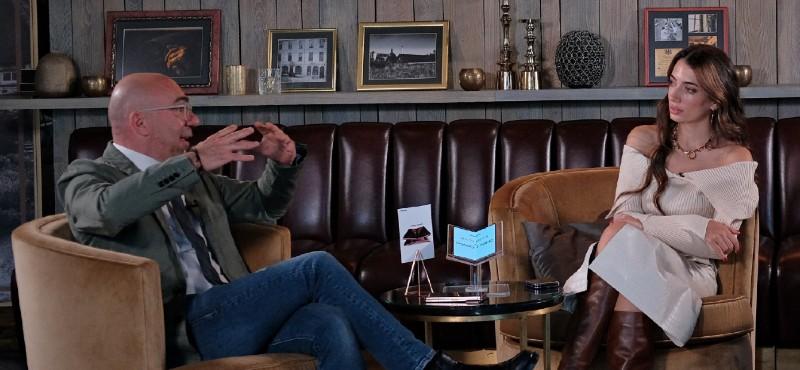 House of Brothers'ta Samsung Galaxy Z Fold2'nin katkılarıyla inovasyon sohbeti başlıyor!