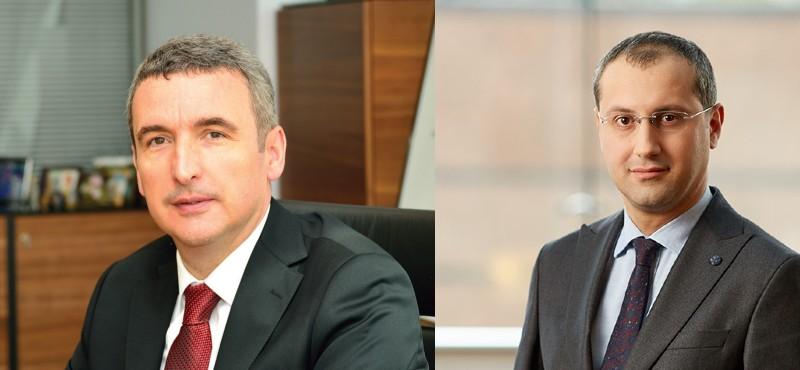 İş Bankası'nda Genel Müdür Yardımcılığına iki atama