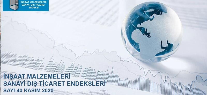 Kasım ayında ihracat değeri yılın en yüksek seviyesine ulaştı