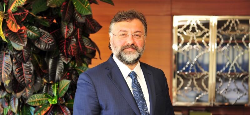 """KONUTDER Yönetim Kurulu Başkanı Z. Altan Elmas: """"2020 yılını rekorla kapattık"""""""