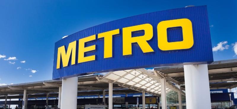 Metro Türkiye, yılbaşı için yapılan alışverişlerde en çok talep gören ürünleri açıkladı