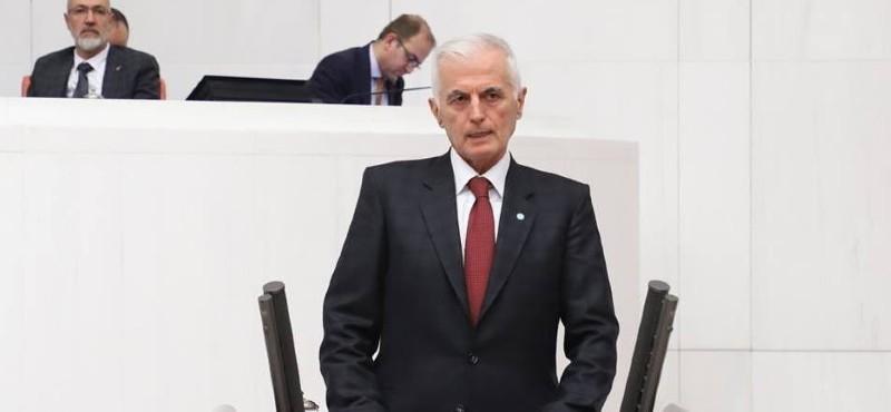 Milletvekili Kabukçuoğlu, TÜİK rakamlarına tepki gösterdi