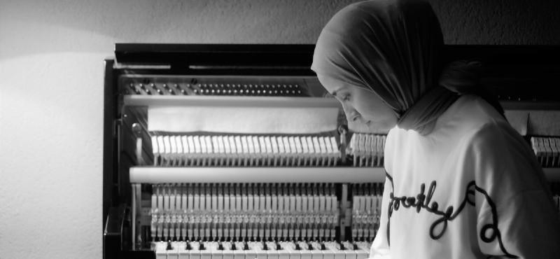 Neoklasik müziğin Türkiye'deki genç temsilcisi Büşra Kayıkçı PSM Online'a özel performansıyla 7 Şubat'ta dinleyicilerle buluşacak.