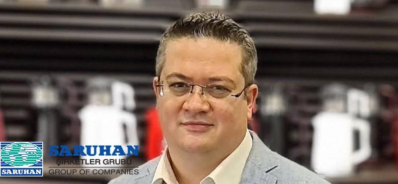 Saruhan Holding'e Yeni CHRO