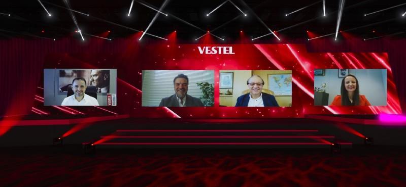 Vestel, marka yolculuğunda yeni bir dönem başlatıyor: Vestel'le Olur, Neden Olmasın?