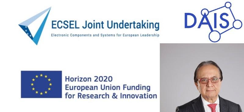 Vestel'in yapay zeka projesine Avrupa Birliği'nden destek