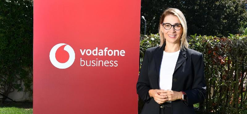 Vodafone Business 'Çözüm Ortağım Programı' ile ekosistemi büyütecek