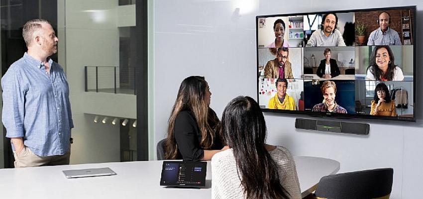Accor, Microsoft Teams destekli yeni hibrit toplantı konsepti ALL CONNECT'i başlattı