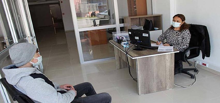 Antalya Büyükşehir Belediyesi'ne YKS ücretleri başvurusu devam ediyor